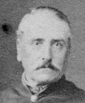 Lt Cartwright, 63rd New York Infantry