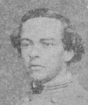 Pvt Carver, Jr., 3rd Alabama Infantry