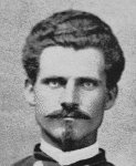 Capt Catterson, 14th Indiana Infantry