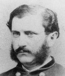 Maj Cavanagh, 69th New York Infantry