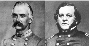 Col. Thomas T. Munford, BG Howell Cobb