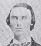 Pvt Chandler, 6th South Carolina Infantry
