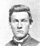 Sgt Chapin, 27th Indiana Infantry