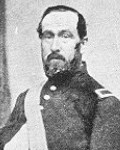 Capt Chase, 2nd United States Sharpshooters