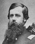 Maj Clark, 14th Connecticut Infantry