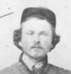 Capt Clark, 7th South Carolina Infantry