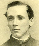 Sgt Coane, 118th Pennsylvania Infantry