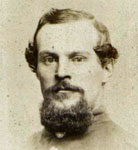 Capt Cochrane, 7th Maine Infantry