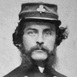 Lt Coit, 14th Connecticut Infantry