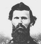 LCol Coleman, 11th Ohio Infantry
