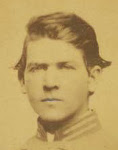Lt Coles, Jr., 4th Alabama Infantry