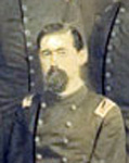 Maj Conner, 44th New York Infantry
