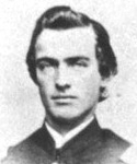 Capt Cook, 7th Maine Infantry