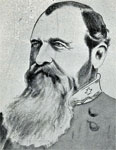 LCol Cook, 4th Georgia Infantry