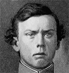 Pvt Cooley, 27th North Carolina Infantry