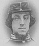 Lt Cooper, 9th New York Infantry