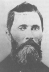 Lt Cooper, 3rd South Carolina Infantry Battalion