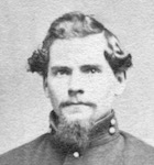 Sgt Crants, 23rd New York Infantry