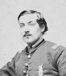 Sgt Creasey, 35th Massachusetts Infantry