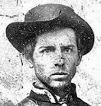 Lt Crittenden, 12th Georgia Infantry