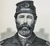 Lt Crocker, 118th Pennsylvania Infantry