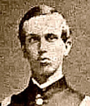 Lt Crosby, 14th Connecticut Infantry