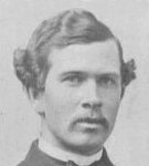 Capt Cross, 5th New Hampshire Infantry