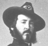 Lt Crowley, 4th United States Infantry