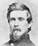 Lt Cummins, 124th Pennsylvania Infantry