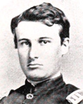 Corp Curie, 9th New York Infantry