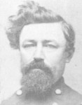 Capt Curtiss, 7th Michigan Infantry