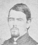 Sgt Daugherty, 27th Indiana Infantry