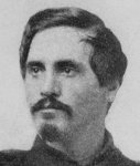 Lt Davis, 7th Ohio Infantry