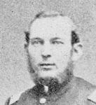 Sgt Dearborn, 6th New Hampshire Infantry