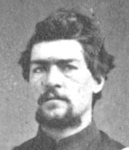 Lt Denison, Jr., 77th New York Infantry