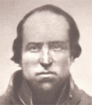 Pvt DeShetler, 7th Michigan Infantry