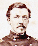 LCol Dwight, 2nd Massachusetts Infantry