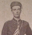 Pvt Easterbrook, 34th New York Infantry