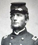 Col Fairchild, 2nd Wisconsin Infantry