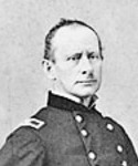 Col Fisher, 5th Pennsylvania Reserves