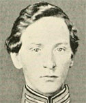 Lt Fleming, 49th North Carolina Infantry