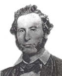 Col Forno, 5th Louisiana Infantry