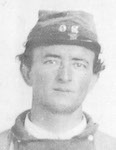 Lt Fryer, 5th Alabama Infantry