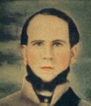 Sgt Gaddy, 38th Georgia Infantry