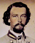 Lt Gaylord, 3rd North Carolina Infantry