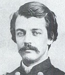 Sgt Goddard, 14th Connecticut Infantry