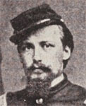 Lt Gowen, 48th Pennsylvania Infantry