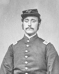 Sgt Graham, 10th Maine Infantry