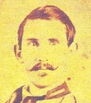Lt Grice, 4th Alabama Infantry