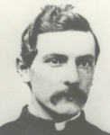 Capt Haas, 96th Pennsylvania Infantry